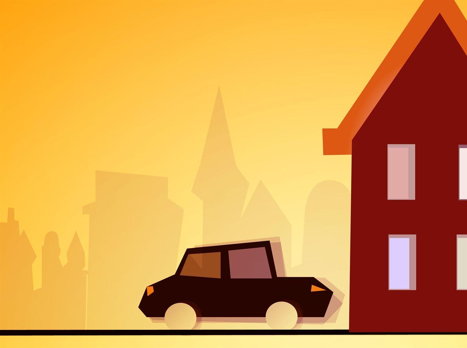 Assurances auto et habitation enqu te de prix aupr s de for Assurance maison en ligne