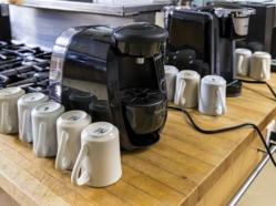 Test - Cafetières à capsules : 11 modèles testés