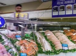 Test - Poissons et fruits de mer: 44 espèces à acheter... ou pas
