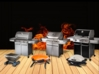 Test - Barbecues - Comment choisir un bon barbecue