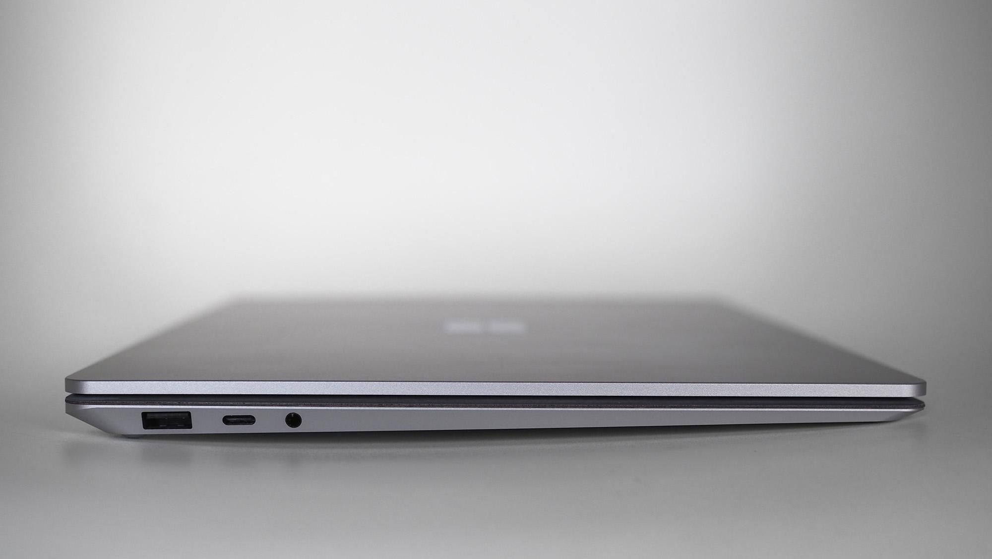 Surface-Laptop-ferme