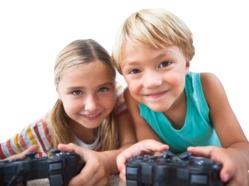 Jeux vidéo et consoles de jeux: nos choix pour la famille (2013)