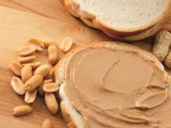 Test - Beurres arachides et noix