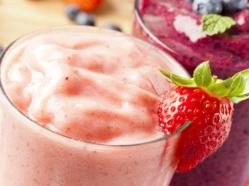 Smoothies: boisson santé ou dessert?