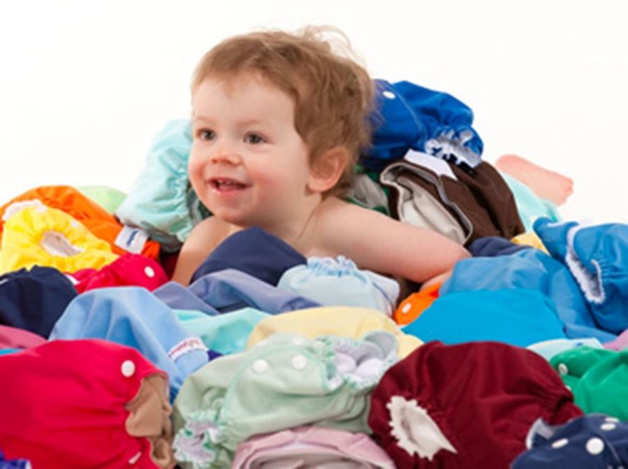 Comment choisir des couches lavables?