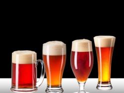 Test - Bieres rousses  2013