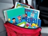 Test - Guide jouets 2016 - Divertir la marmaille en auto