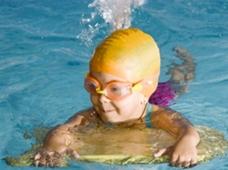 Pour une eau de baignade propre, propre, propre!