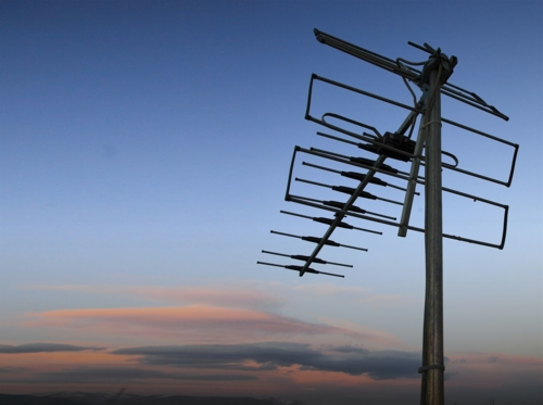 Guide d'achat: antennes UHF/VHF