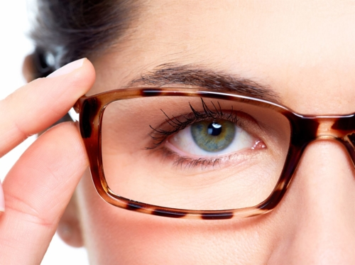 Test - Soins de la vue Lunettes et verres de contact 2014