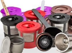 Test - Capsules de café réutilisables: huit modèles testés