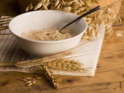 Ipad - Cereales chaudes