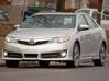 Essai sur route trois intermediaires Kia Optima, Toyota Camry et Volkswagen Passat