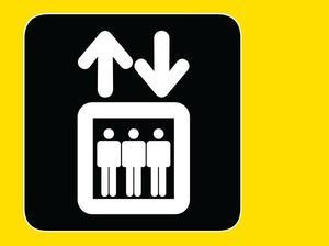 Musique d'ascenseur: vous montez?