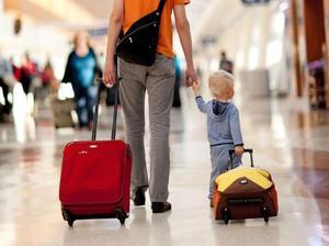 Guide - Petite enfance - Vie de famille - Passeport