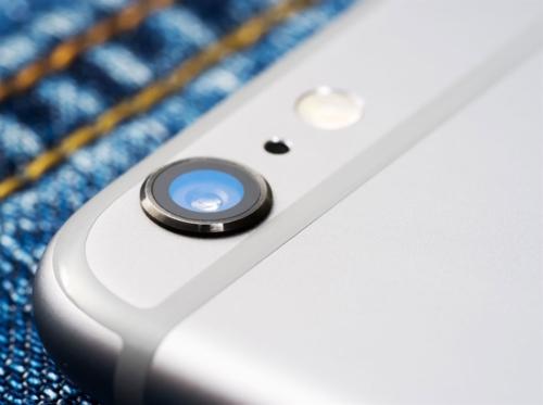 Téléphones intelligents vs appareils photo