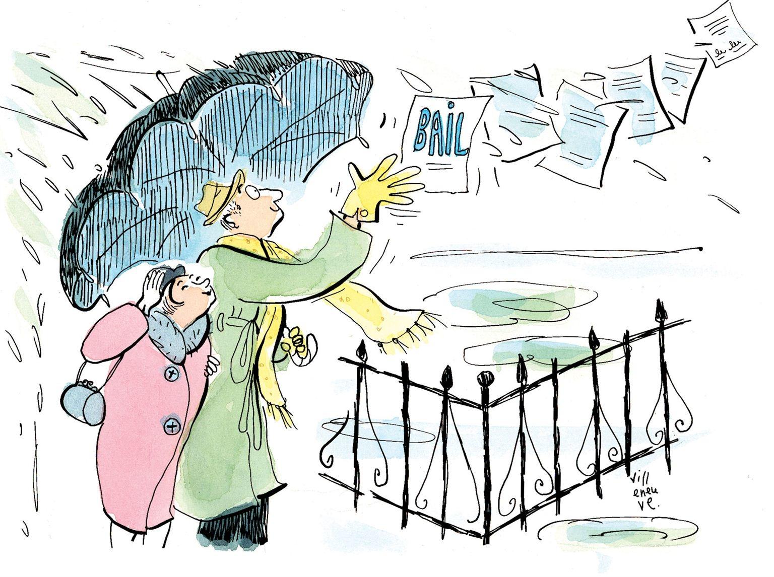 Comment faire louer sa maison scurit des piscines prives for Bail pour location maison