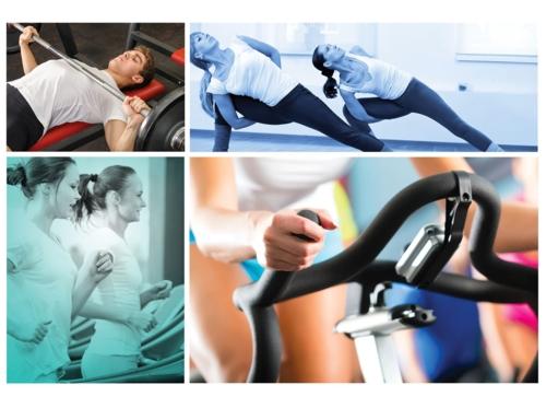 Cardio, musculation et motivation