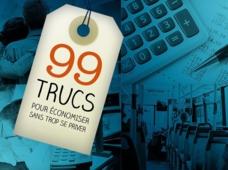 99 trucs pour économiser sans trop se priver