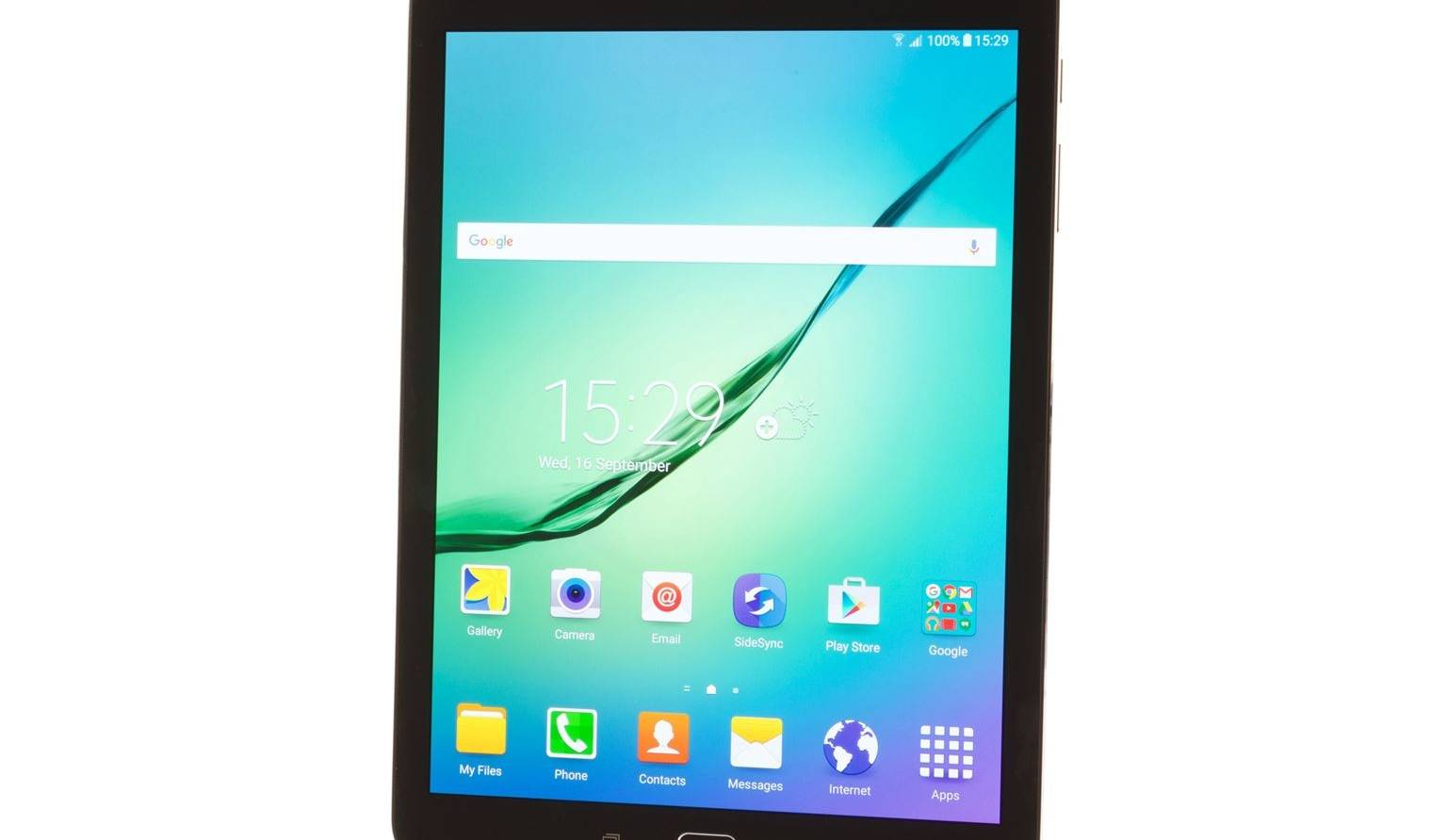 Galaxy Tab S2: les meilleures tablettes jamais testées par Protégez-Vous!