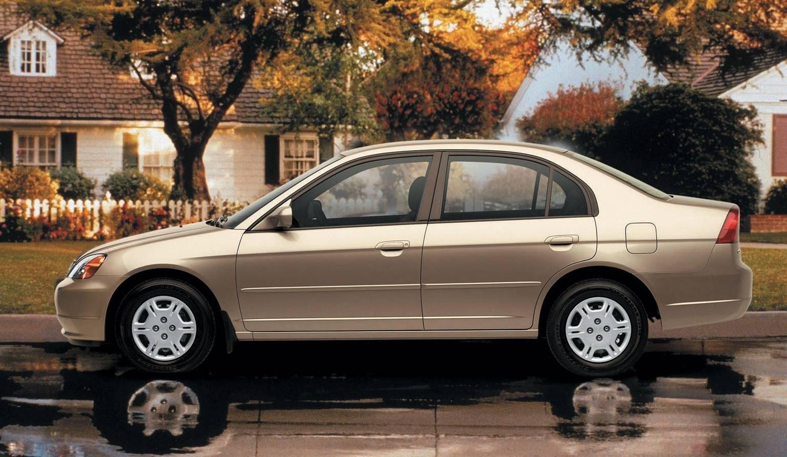 Rappel massif de Honda Nissan Toyota et Mazda