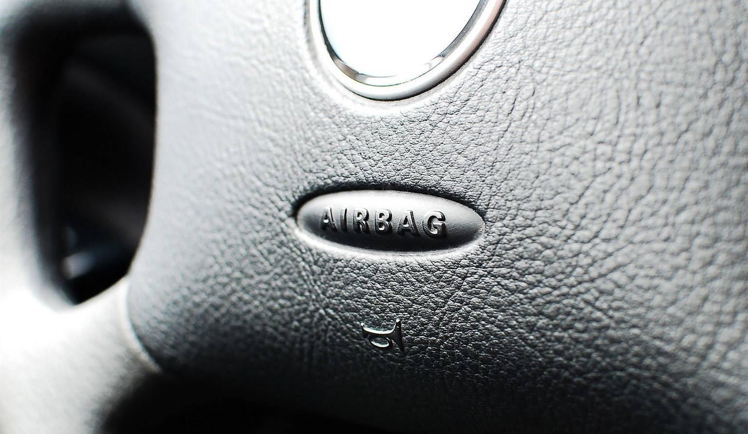 Coussins gonflables défectueux dans des millions de véhicules