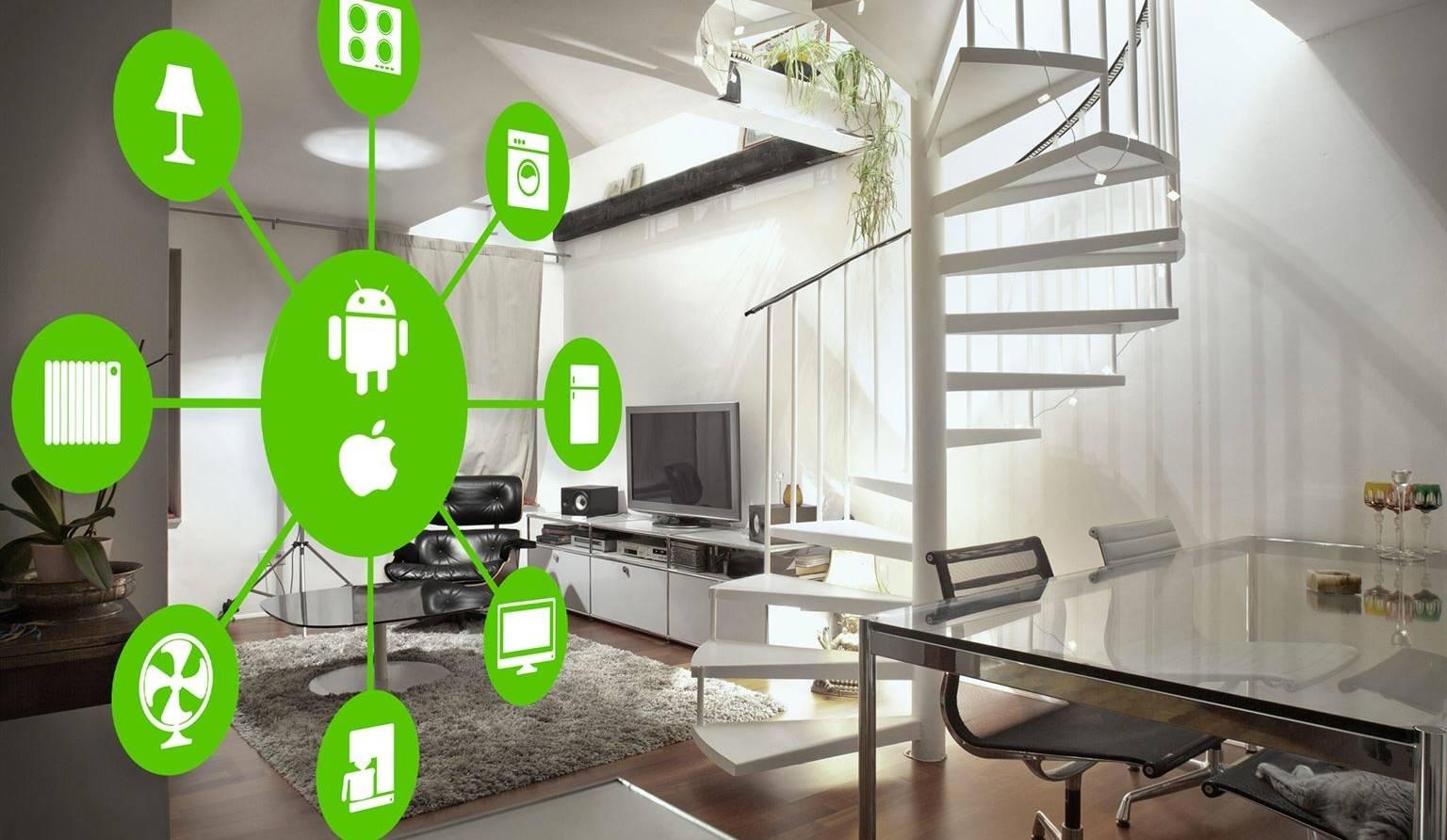 Dossier - Domotique - La «maison intelligente» accessible à tous