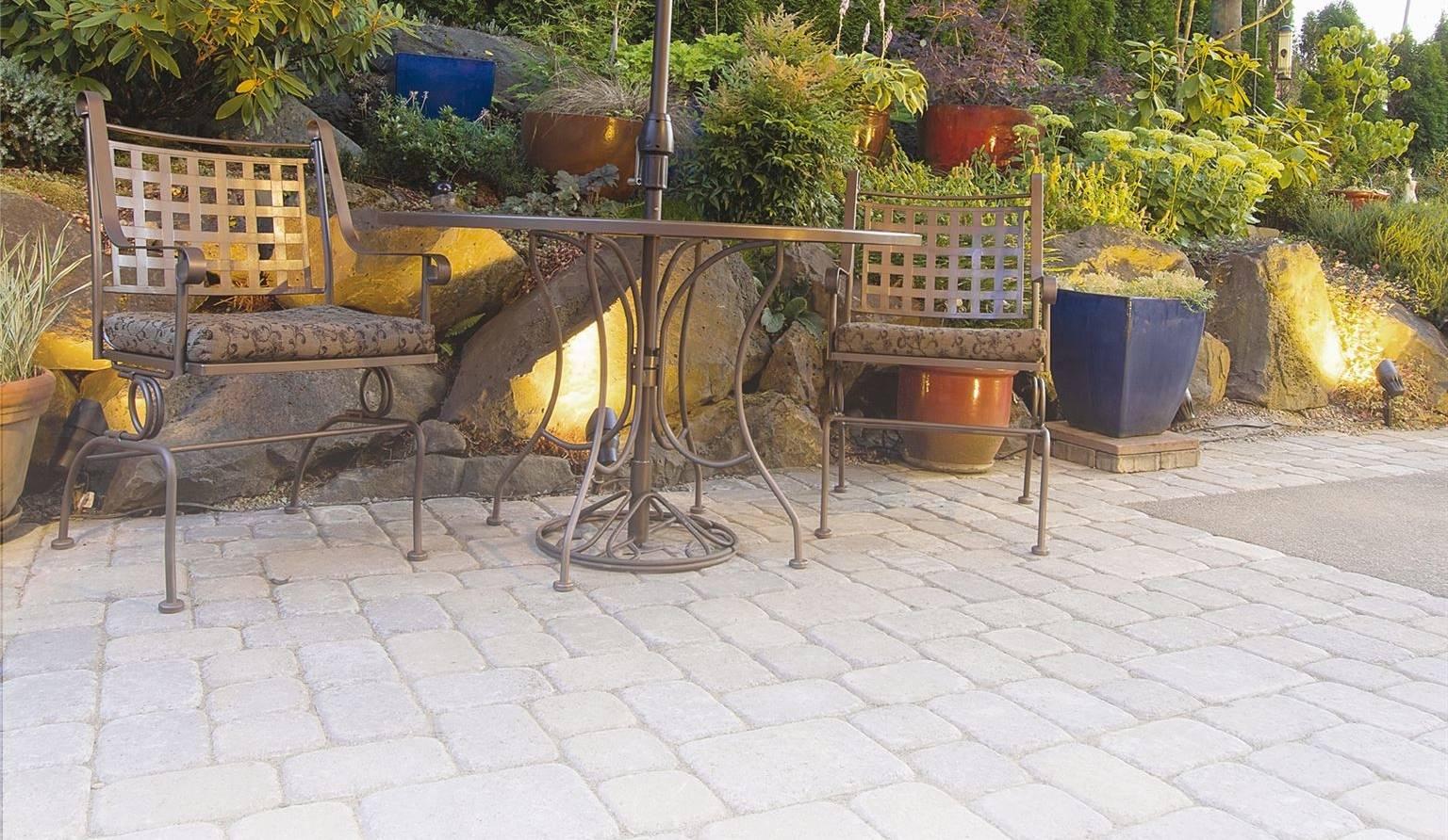 Construire une terrasse: les règles à suivre