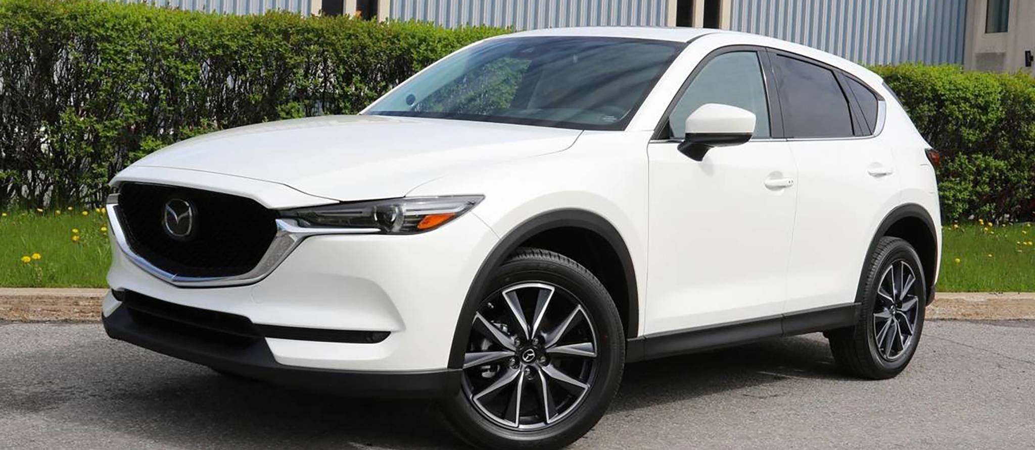2017_Mazda_CX-5