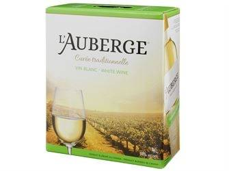 Test - Viniers - Vins blancs: les viniers recommandés