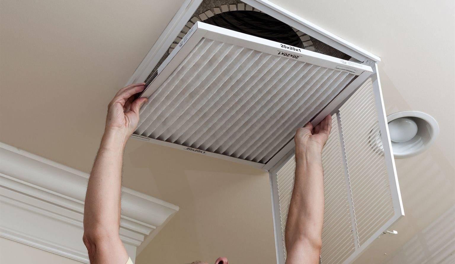 La ventilation Renover soi meme