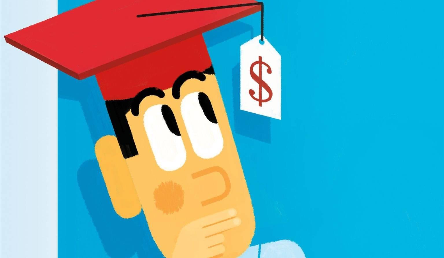 Financer un retour aux etudes