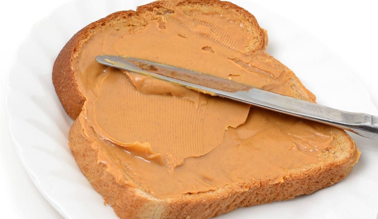 Beurre d'arachide léger bonne idee ou pas