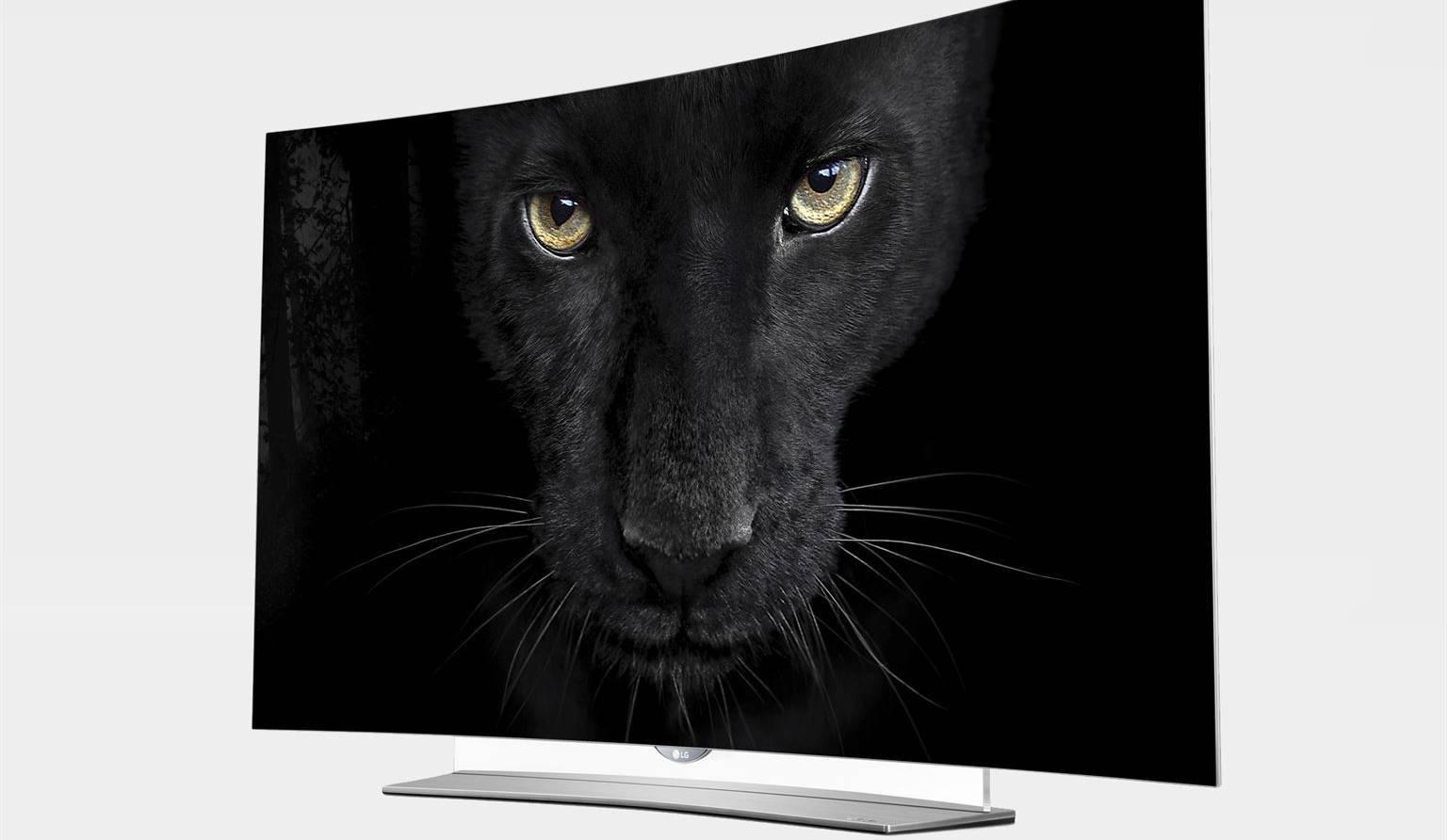 Téléviseurs à écran incurvé: voici ce qu'en pensent les experts