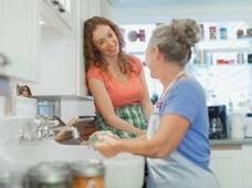 Huit raisons pour lesquelles les parents doivent parler d'argent à leurs enfants