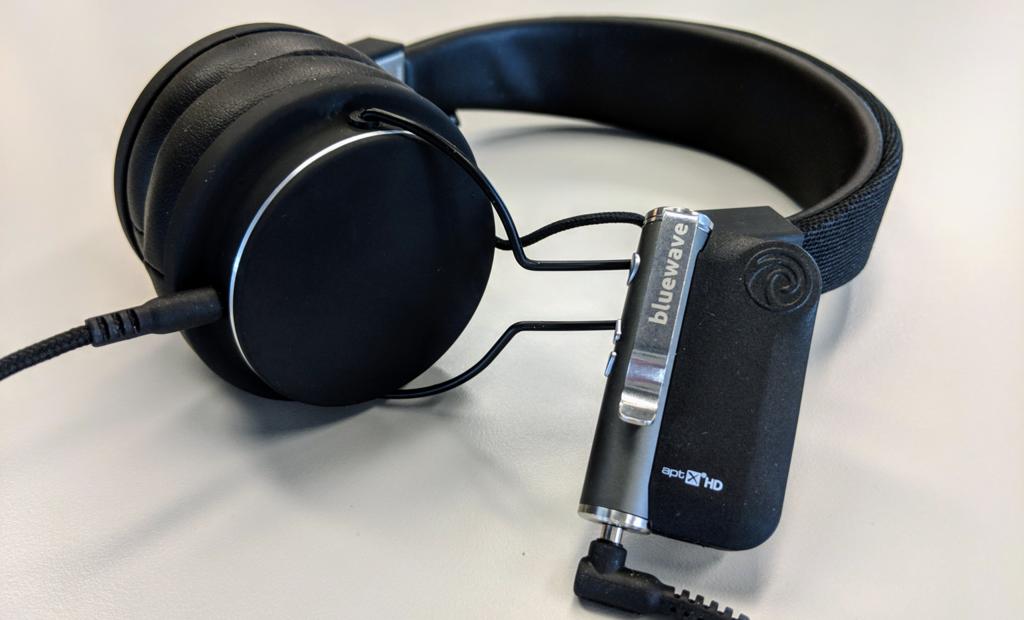 Vous tenez à vos écouteurs filaires? Ce gadget