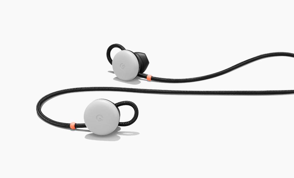 Essai des écouteurs Pixel Buds de Google