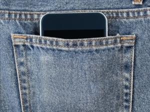Fausses vibrations dans le pantalon