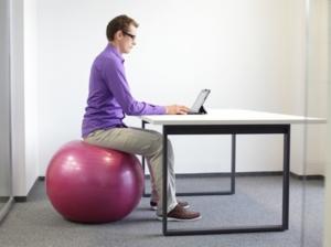 Dossier - Travail de bureau - Bouger et maximiser les temps de pause au bureau