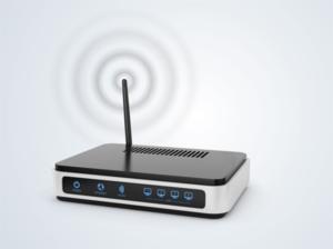 Dossier - Routeur sans fil