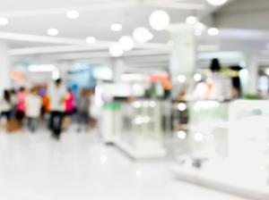 IPAD - Les cartes de crédit des magasins