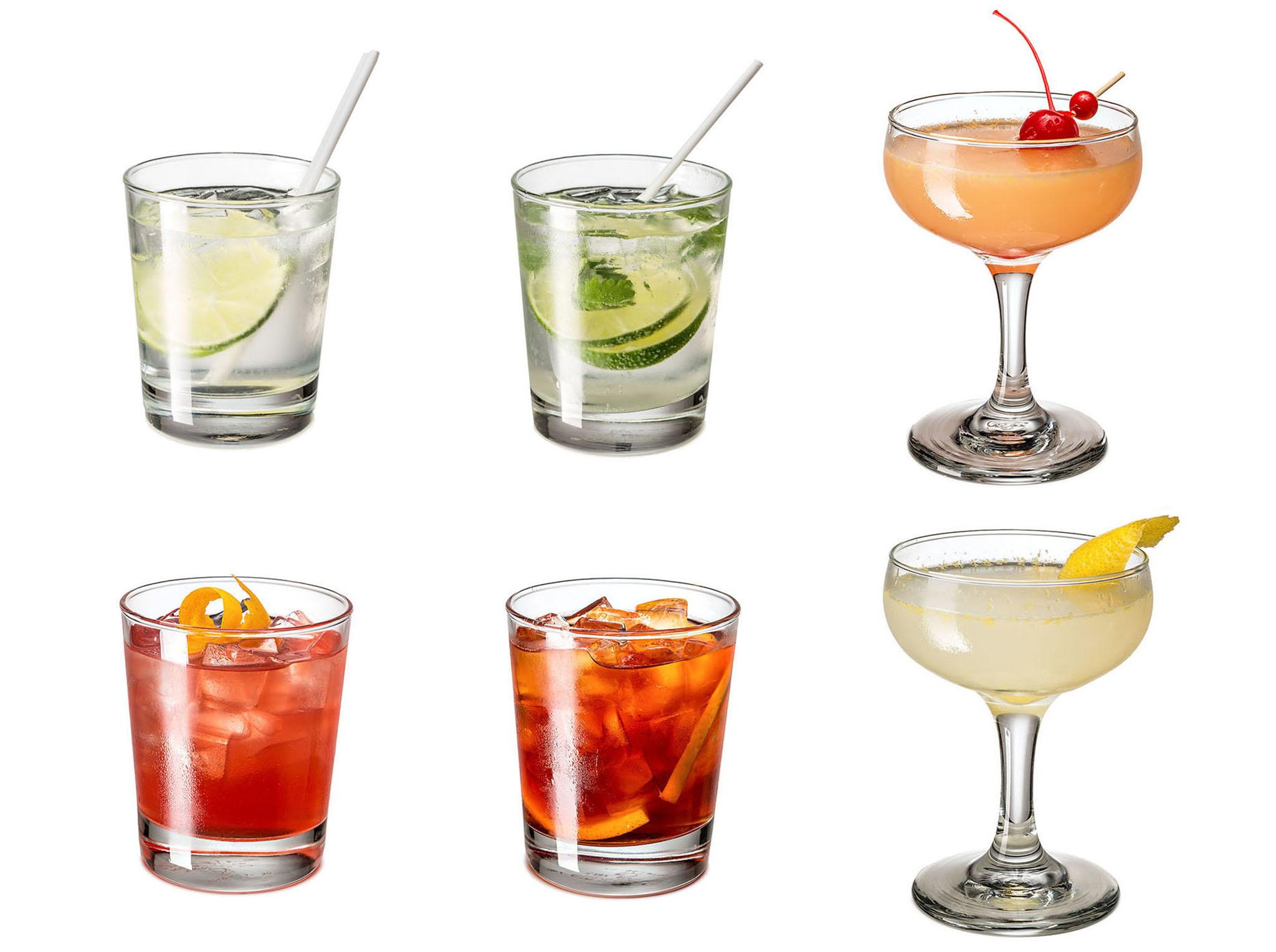 Six recettes de cocktails festifs prot gez for Cocktail quebecois