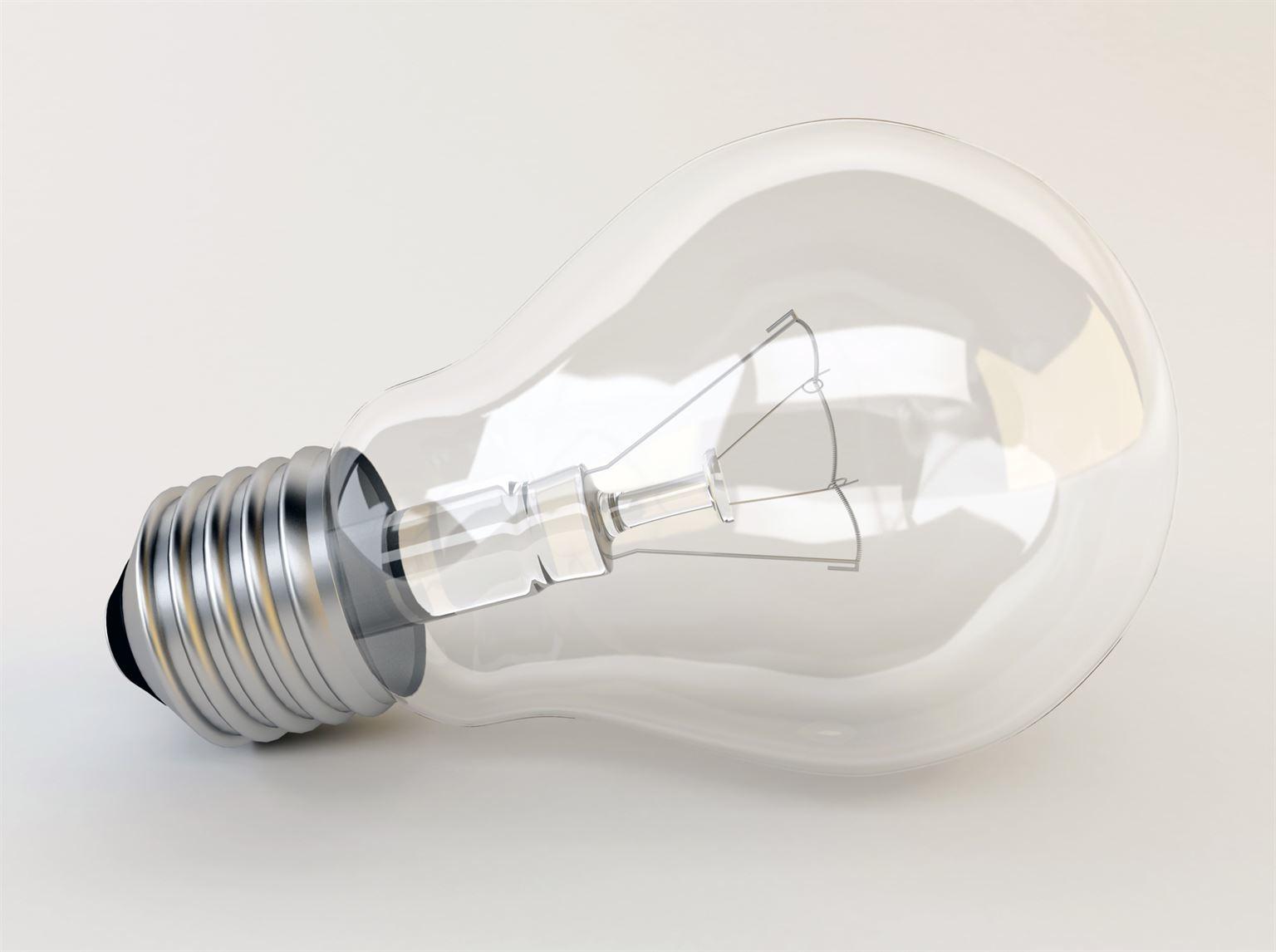 Bient t la fin des ampoules traditionnelles prot gez for Correspondance ampoules anciennes et nouvelles