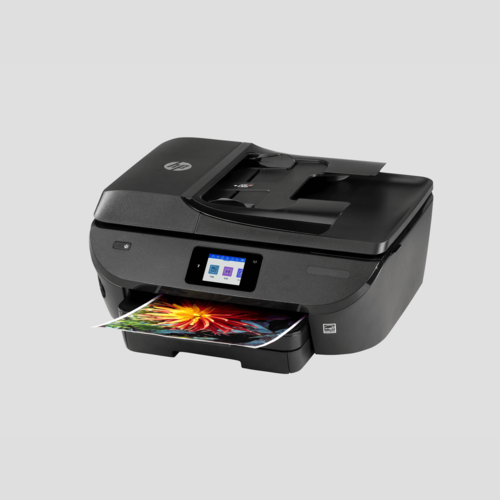 test-imprimante