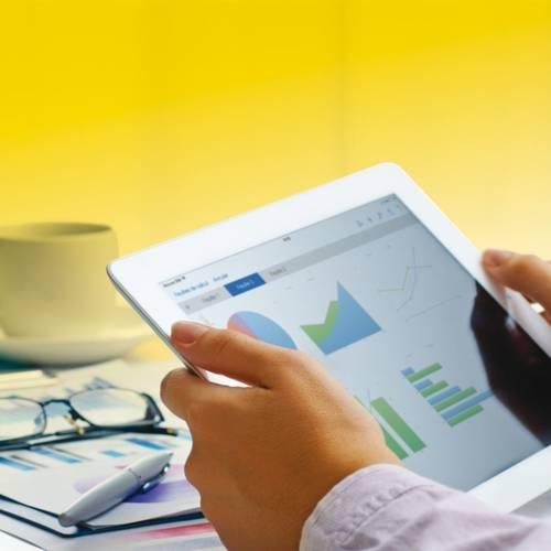 Test - Suites bureautiques tablettes