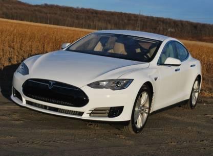 Essai - Tesla Model S 70D, le luxe 100% électrique