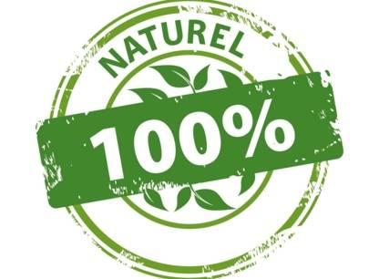 Alimentation le marketing du naturel