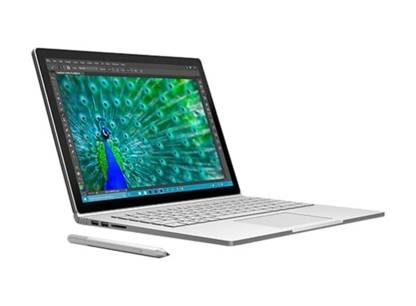 Essai de l'hybride tablette-ordi Surface Book