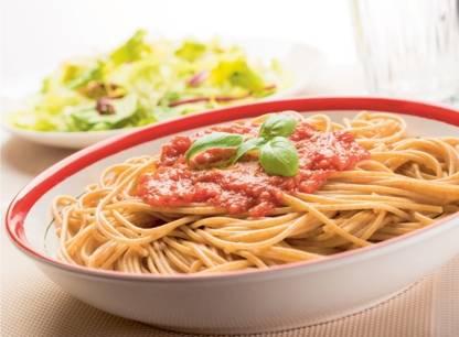 Test - Spaghettis secs