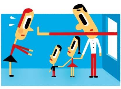 Familles recomposes les droits des nouveaux conjoints